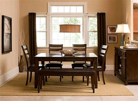 setting the table your dining area more inviting the house designers