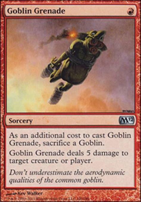 the ultimate modern goblins primer modern mtg deck