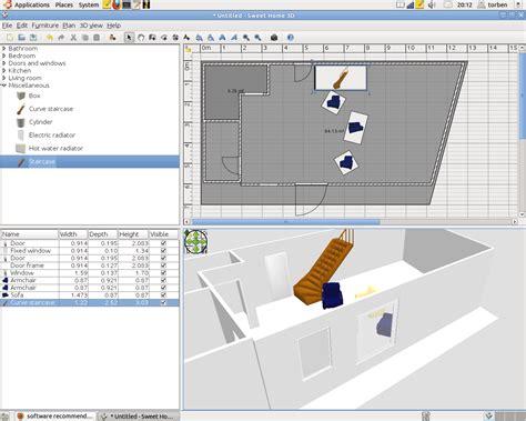 Software Recommendation  Good Floor Planner Program