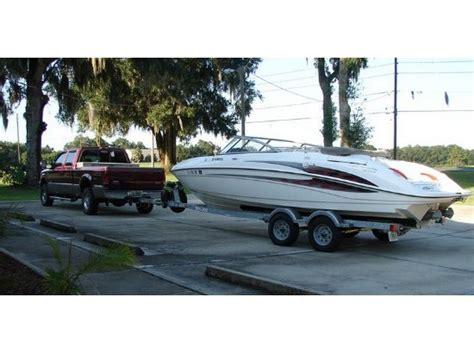 Yamaha Jet Boat Oil Capacity by 2005 Yamaha Jet Ski Boats For Sale