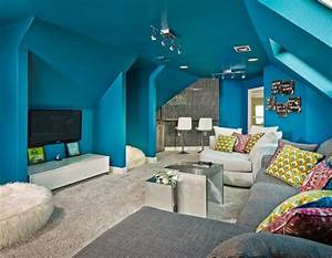 Coole Sachen Für Teenager : awesome coole wohnideen f r jugendzimmer und aufenthaltsraum f r teenager kinderzimmer ~ Markanthonyermac.com Haus und Dekorationen