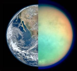 Early Earth Turned Methane Haze On and Off? – National ...