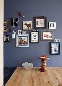 Welche Wandfarbe Schlafzimmer : die besten 25 flur farbe ideen auf pinterest flur farben graue flurfarbe und flur lackfarben ~ Markanthonyermac.com Haus und Dekorationen