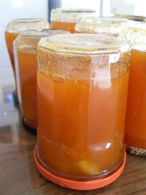 confiture d abricots maison 224 l anis 233 toil 233 recette