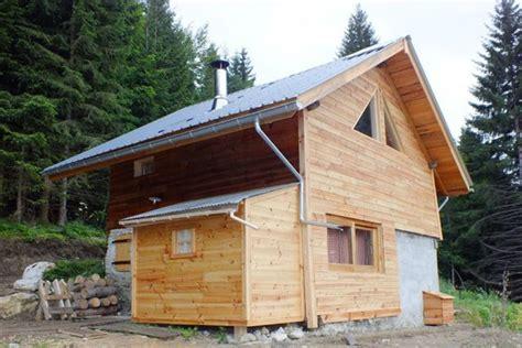 vente mont saxonnex chalet isol 233 alpage pistes for 234 t l alpage des bottes d en haut