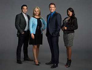 'Crime Watch Daily': The New Unscripted Show That's Taking ...
