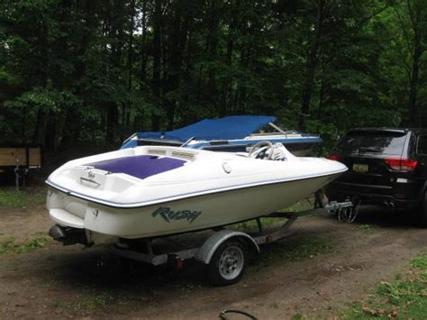 Regal Rush Boats by 1994 Regal Rush Jet Boat For Sale