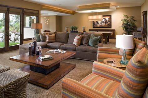 Casual And Comfortable Family Room Design Ideas Laminate Or Wood Flooring Clean Floors Without Streaking Scratched Floor Balterio Top Manufacturers How To Floating Look Cleaning