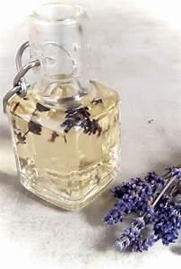 Lavendelöl Selber Machen : lavendel l selber machen geschenkidee f r die feine k che gr neliebe ~ Markanthonyermac.com Haus und Dekorationen