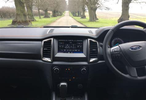 ranger wildtrak 2017 3 2 200ps 6 speed manual