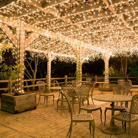 Patio And Deck Lighting Ideas by 118 Best Outdoor Lighting Ideas For Decks Porches Patios