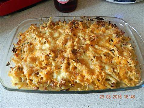 recette de gratin de p 226 tes et poireaux