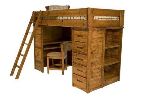 mor furniture for less pioneer student loft bed bunk beds sets
