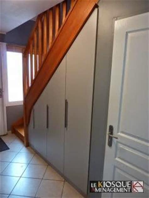 ma d 233 coration d int 233 rieure am 233 nager le dessous d un escalier