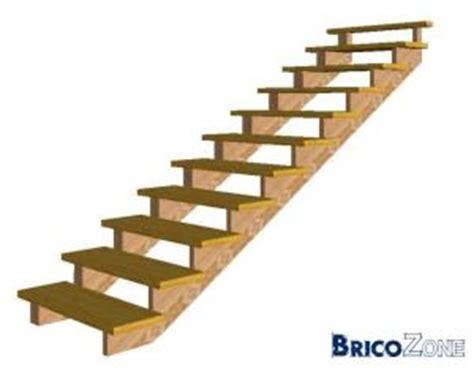escalier ext 233 rieur bois