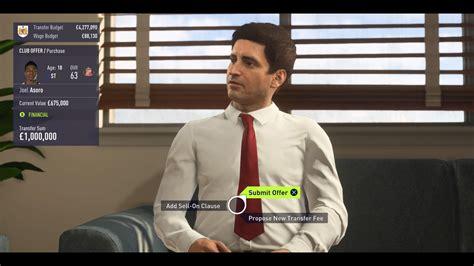 FIFA 18 Review GameSpot