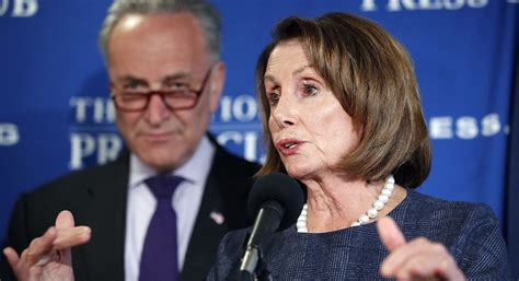 Pelosi, Schumer To Have Dinner With Trump Wednesday