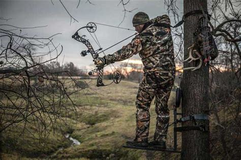 Are You Over Hunting Your Stands?