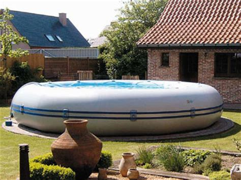 piscine winky 248 5 00 m h 1 20 m zodiac original waterman hydro sud