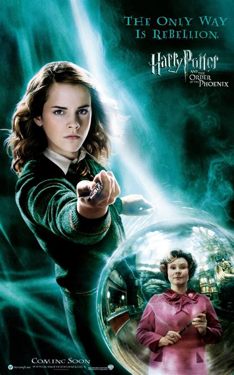 posters harry potter and the order of the feature mr fiend s