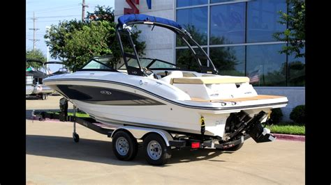 Sea Ray Boats For Sale Marinemax by 2017 Sea Ray 19 Spx Boat For Sale At Marinemax Dallas