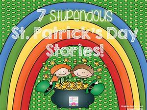 7 Stupendous St. Patrick's Day Stories! | Simply Speech