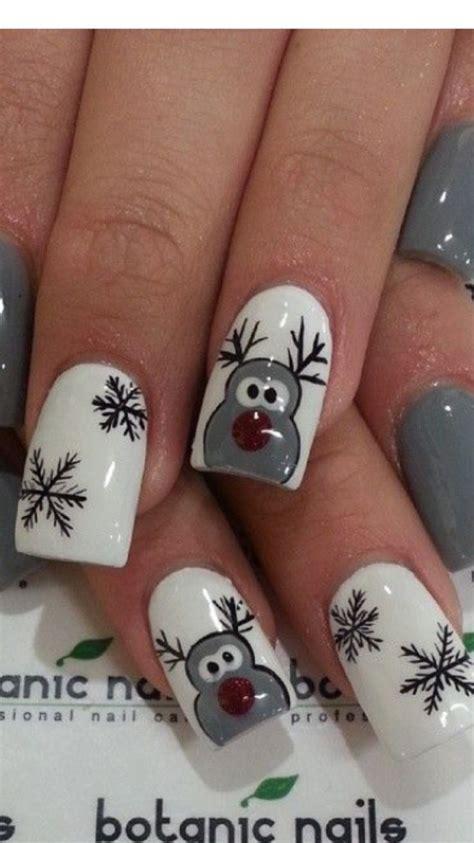 1000 id 233 es 224 propos de ongles en gel de no 235 l sur motifs de no 235 l pour ongles ongles