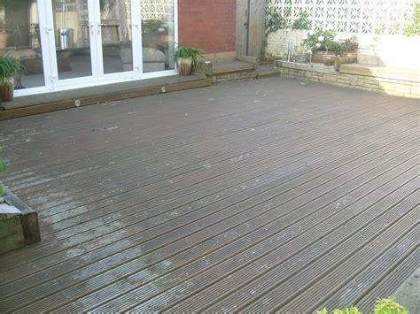 decking cleaning sully decking sealing penarth decking
