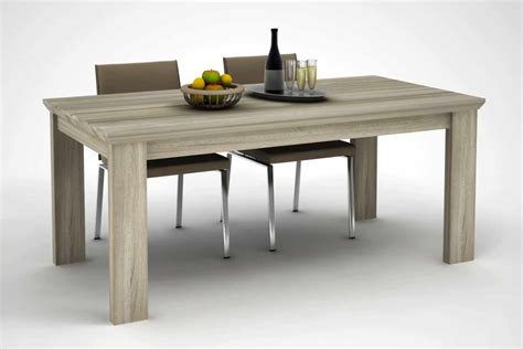 table salle a manger cdiscount