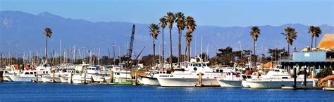 Party Boat Fishing Southern California by Sportfishing Oxnard Southern California Channel