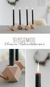 Adventskranz Modern Selber Machen : diy adventskranz modern und schlicht ~ Markanthonyermac.com Haus und Dekorationen