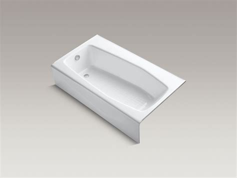 Kohler Villager Bathtub Drain by Standard Plumbing Supply Product Kohler K 713 0