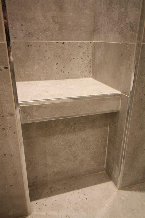 1000 id 233 es sur le th 232 me bancs de sur salle de bains teck et miroirs