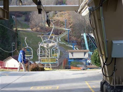ober gatlinburg scenic chairlift gatlinburg tn aerial lifts on waymarking