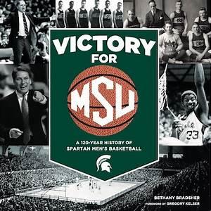 Book on Michigan State University's Basketball Program ...