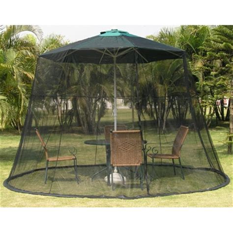 Mosquito Netting For Patio Umbrella by Mosquito Netting For Patio Umbrella Black Diy Animal