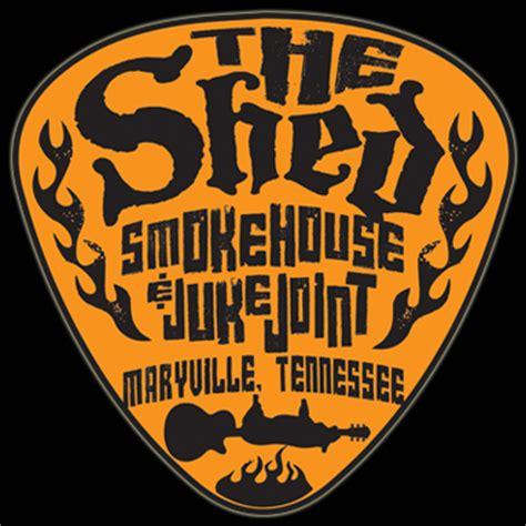 the shed smokehouse juke joint smoky mountain harley