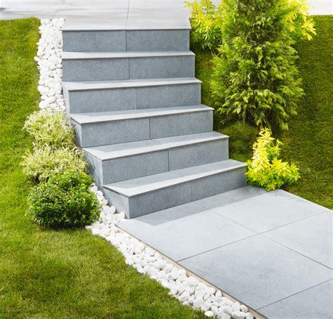 escalier exterieur modulesca habillage dalle escalier ext 233 rieur