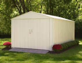 arrow storage sheds 8x10 garden tool workshop