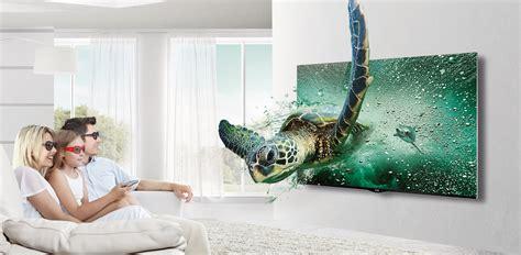 3 D : Lg Announces 2013 Home Entertainment Range And Brand