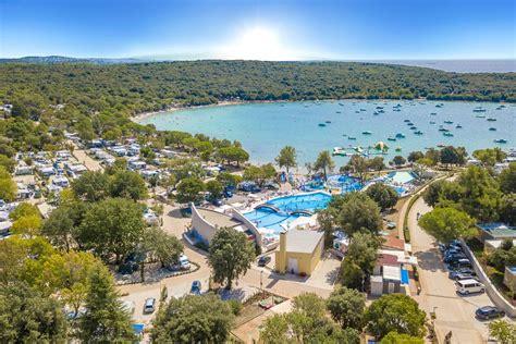3sternecampingpark Vestar  Rovinj Kroatien