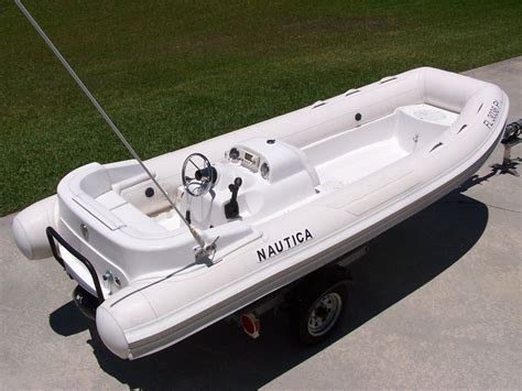 Inflatable Boat Jet by Nautica Inflatable Xp 14 Ft Jet Boat Boat For Sale From Usa
