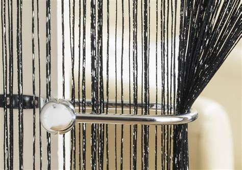 Glitter String Curtain For Doors & Windows Great Decorations Curtains Teal Blue What Height To Hang Black Out Ikea Panel For Doors Sheer Curtain Rod Nautical Valance Blinds And Adelaide Meat Shower