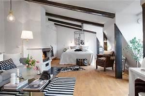 Mini Apartment Einrichten : am nagement petit espace id es cr atives pour l 39 optimiser ~ Markanthonyermac.com Haus und Dekorationen
