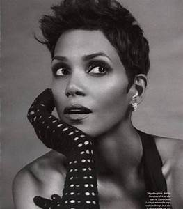 Spread Love: Halle Berry For InStyle U.S., Interview ...