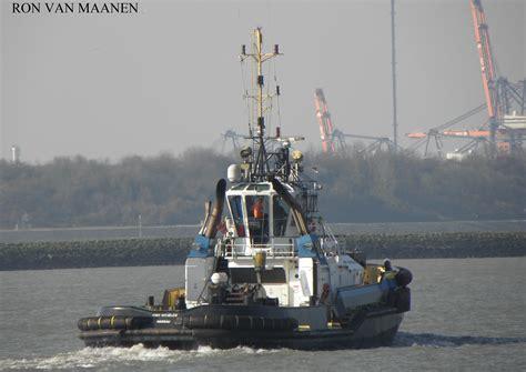 Sleepboot In Dutch by Warshipsresearch Dutch Tug Smit Schelde 2008