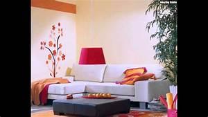 Wohnzimmer Wandfarbe Sand : sch ner wohnen wandfarben sand youtube ~ Markanthonyermac.com Haus und Dekorationen