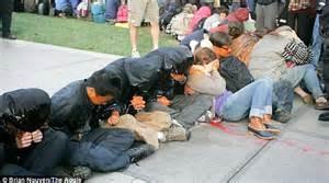 John Pike, disgraced Occupy Wall Street pepper-spray cop ...