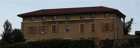 maison associations mairie de l isle d abeau