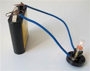 Bilder Lampen Mit Batterie : allgemeines ber elektrische stromkreise ~ Markanthonyermac.com Haus und Dekorationen